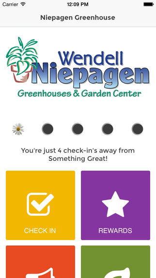 Wendell Niepagen Greenhouses and Garden Center