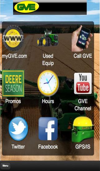 GVE Connect