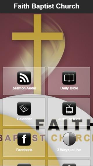 Faith Baptist Fowler