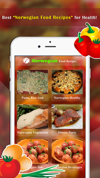 Norwegian Food Recipes - Best Foods For Health