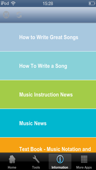 how to write a great song