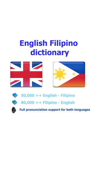 English Filipino best dictionary translator - Ingles Pilipino pinakamahusay na diksyunaryo pagsasali