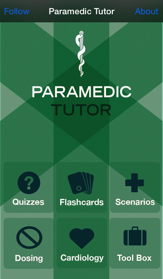Paramedic Tutor