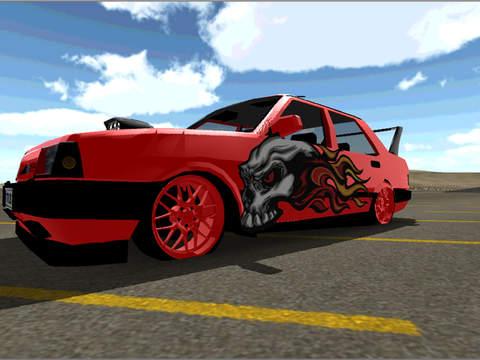 Скачать игру Modified & Drift 3D