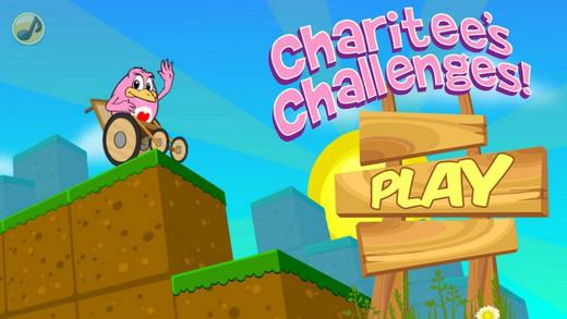 Charitee's Challenges