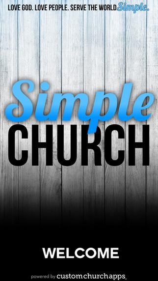 Simple Church Ohio