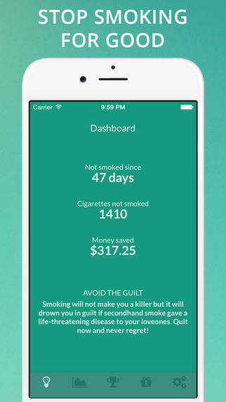 STOPPP Smoking – How to Quit Cigarettes and Become a Non-Smoker For Good