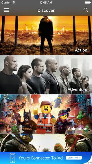MovieLook