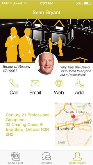 Century 21 Professional Group Inc.