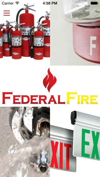 Federal Fire Control