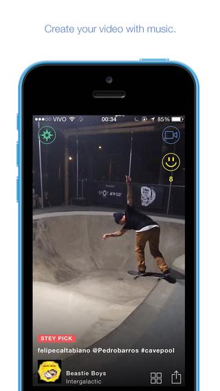 【免費攝影App】Stey-APP點子
