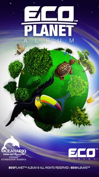EcoPlanet Album