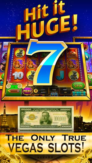 Hit it Huge PRO Lady Luck Casino Slots of the Rich Grand Vegas Palace