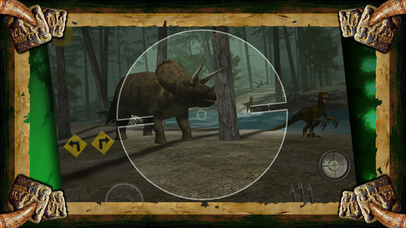 Dinosaur Safari screenshot 5