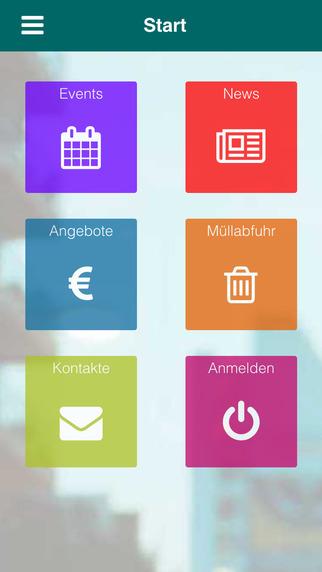 Gemeinde App
