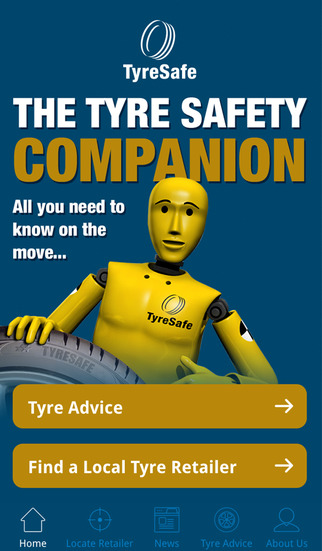Tyre Safety Companion