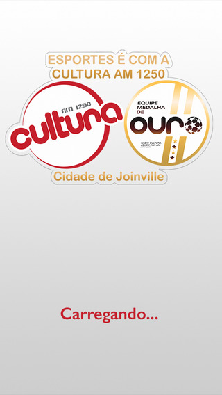 Rádio Cultura AM 1250