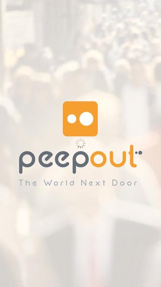 PeepOut