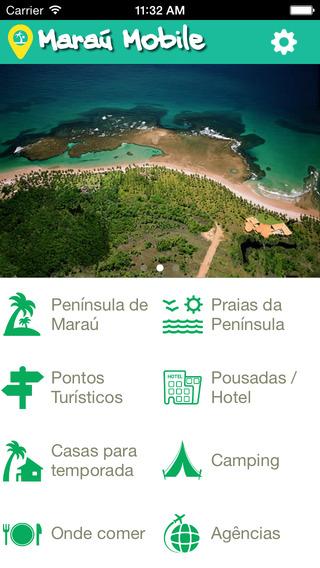 Maraú Mobile