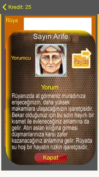 Rüya Yorumcu