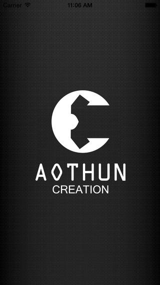 AO THUN CREATION