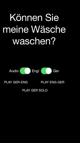 German For Travellers 2