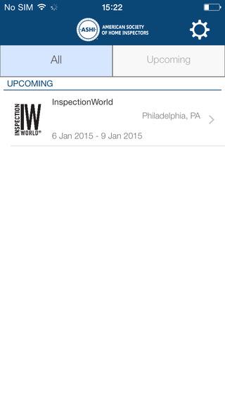 InspectionWorld