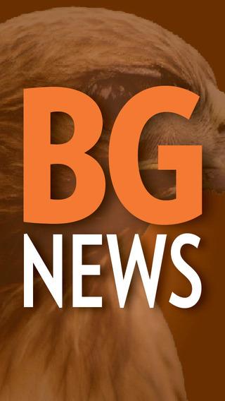 The BG News