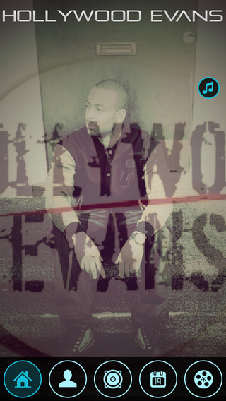 Hollywood Evans