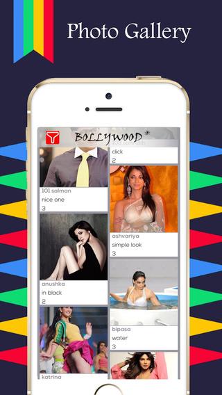 Bollywood Hot Photos + Wallpapers