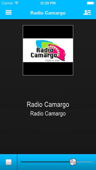 Radio Camargo