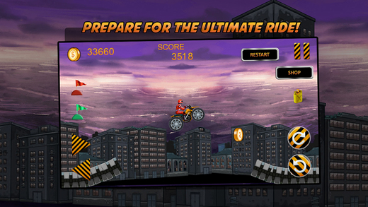 Xtreme Moto Champ - Deadly Motor Bike Action Racing Fever Free