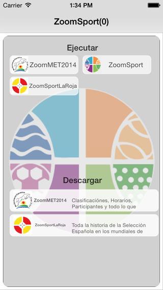 ZoomSport