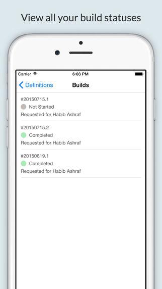 玩生產應用App|Project Hub for Visual Studio Online免費|APP試玩