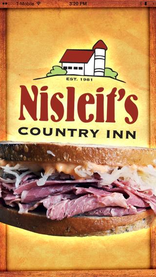 Nisleit's Country Inn