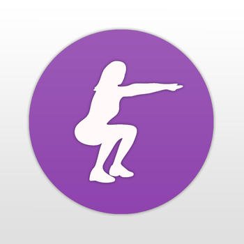 Butt Workouts for Man and Women - Burn Fat, Get Fit and in Shape with Targeted Butt Exercises LOGO-APP點子