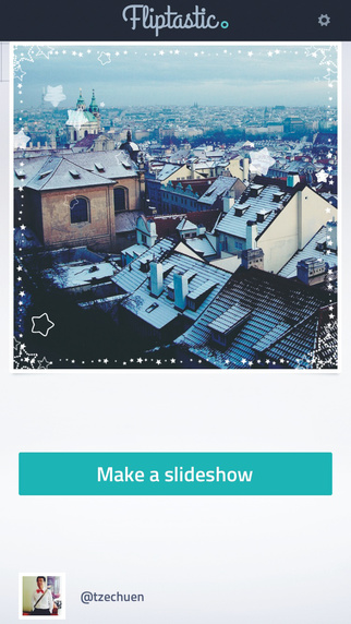 Fliptastic Pro • Photo Slideshow Maker Screenshots