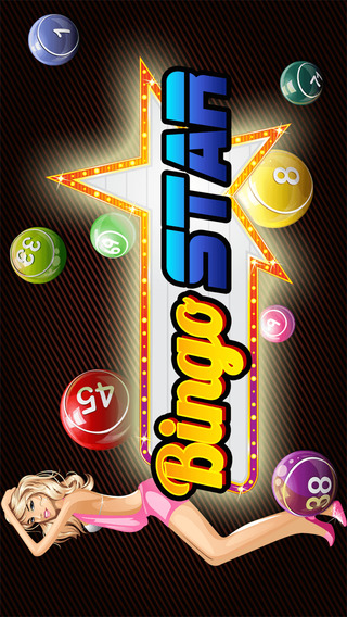 Bingo Star Royale - Amazing Vegas Style Fun With Multiple Daub Cards