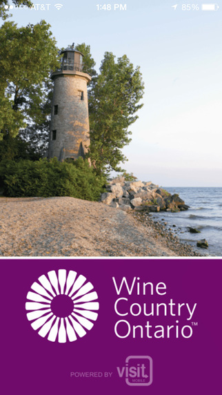 Wine Country Ontario Mobile