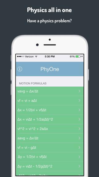 PhyOne
