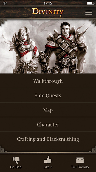 Guides for Divinity - Videos Walkthroughs and More