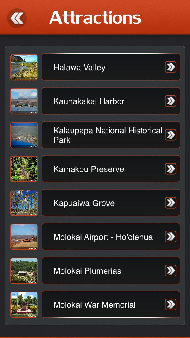 Molokai Tourism Guide