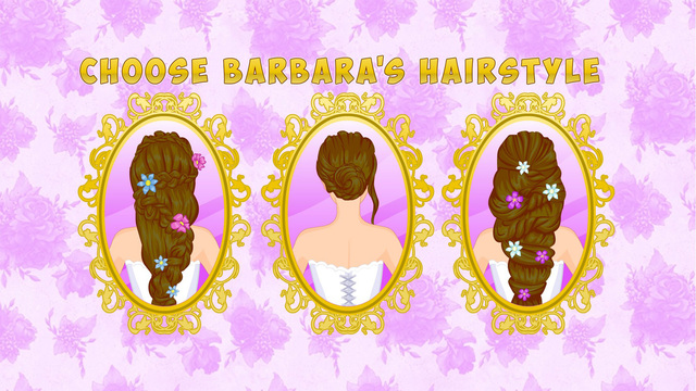 Barbara: Wedding Bride School