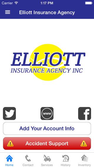 Elliott Insurance Agency