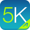 Active Network, LLC - Couch to 5K® - Running App, Training Coach and GPS Tracker  artwork