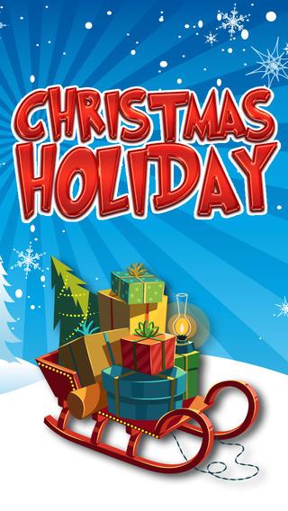 Christmas Holiday Prank Game Saga