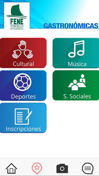 玩旅遊App|Eventos en Fene免費|APP試玩