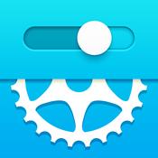 Bike Gear Calculator - 自行车齿轮计算器, 自行车齿轮