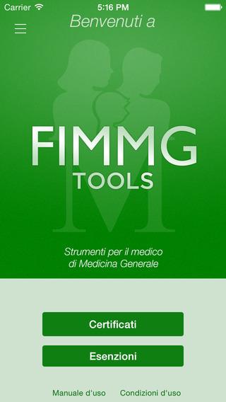 Fimmg Tools