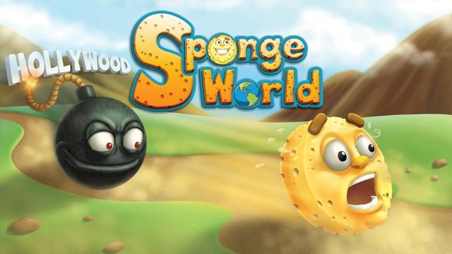 Sponge World®